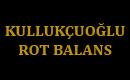 Kulluk�uo�lu Rot Balans