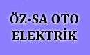 �z -Sa Oto Elektrik ve Elektronik Servisi