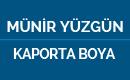 M�nir Y�zg�n - Mardin Oto Kaporta Boya