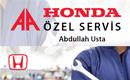 AA Honda �zel Servis